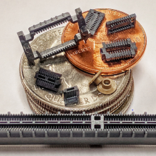 Matrix-Micro-Molded-Parts-Display