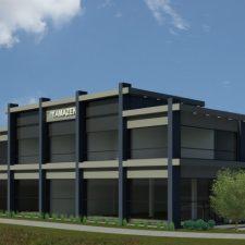 New Plustech HQ