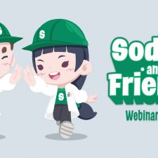 sodick-and-friends