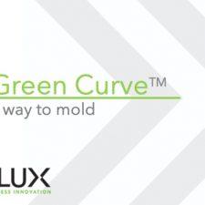The Green Curve Splash